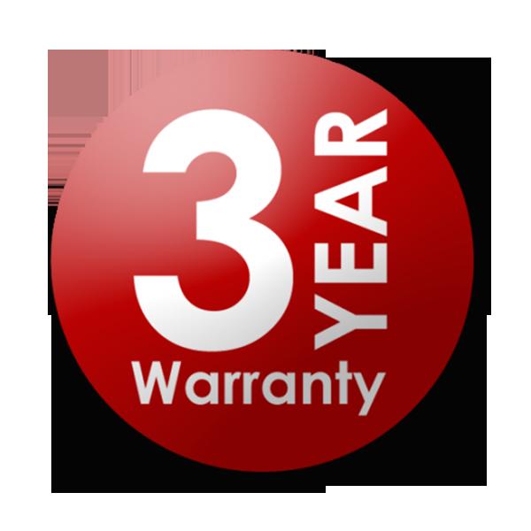 LINTROLLER.COM 3 Year Warranty